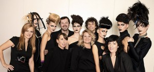 SALON HAIR SHOW